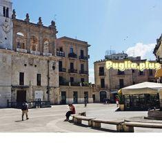 Hotel im historischen Zentrum von Bari, mit blick auf Dom und Palazzi oder Blick aufs Meer das wunderschöne Bari entdecken. Bari ist die Hauptstadt von Apulien, mit Zug, Bus und Flugzeug gut erreichbar für einen Stadtausflug, Citywochenende oder einen längeren Apulienurlaub. #bariurlaub #barihotel Design Hotel, Bari, Hotels, Das Hotel, Street View, Mansions, House Styles, Romantic Vacations, Bike Trails