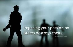 zombies: tap into their passion