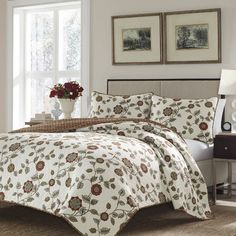 Stone Cottage Bedding Lauriston Quilt Collection