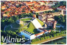Gay travel tips for Vilnius, Lithuania! Traipselly's travel photos, itineraries and personal recommendations on places to eat, drink, explore and relax.