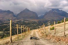 Traversing the Peruvian Cordillera Blanca – Ryan Wilson | The Radavist