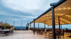 🌐 www.pergole-retractabile.ro 📞 0774 444 888 📧 vanzari@sunleader.ro #pergoleretractabile #pergola #pergolebioclimatice #pergolabioclimatica #inchideridinsticla #terasa #premium #decking #sunleader #acoperisretractabil #inchidereterasa #pergolaaluminiu #pergolealuminiu #restaurant #hotel #pergoleromania #afacere #business #horecaromania #horeca #HoReCa #cafenea #lux #resort #conac #castel Resort, Hotel, Romania, Deck, Outdoor Decor, Front Porches, Decks, Decoration