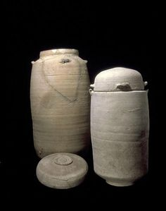 Containers for the Dead Sea Scrolls