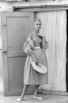 1957 - HarpersBAZAAR.com