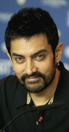 Aamir Khan, Actor: 3 Idiots. Aamir was first introduced as a child artiste in the 1970's hit Yaadon Ki Baaraat (1973) -- he was the youngest child in the trio. He then concentrated on school and became a state tennis champion for Maharashtra. Aamir fell in love with the girl next door in the meantime. He proposed to her the day he turned 21, and she accepted. But apparently, there was opposition since she was from a Hindu ...