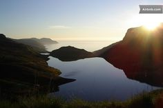 £416 for 3 nights Skippergata, Hasvik, Finnmark 9593, Norway