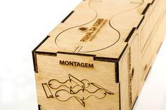 Pinhal da Torre Wine Box Gift
