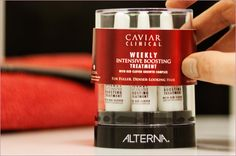 #Alterna Caviar Clinical Treatment