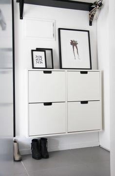 IKEA stall schoenenkast