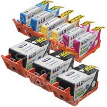 Hewlett Packard (HP) OfficeJet 6500a Ink Cartridges | HP Inkjet Printer Cartridges | SimplyInk. com - Simplyink