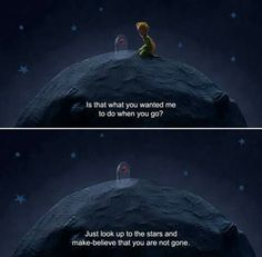 Best Movie Quotes : The little prince - Quotes - Movies Best Movie Quotes, Film Quotes, Poetry Quotes, Words Quotes, Book Quotes, Cinema Quotes, Quotes Quotes, Petit Prince Quotes, Little Prince Quotes