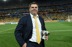 Caltex Socceroos Head Coach Ange Postecoglou has resigned from his role with the national team. Postecoglou met with Football Federation Australia (FFA) Chairman Steven Lowy and Chief Executive Officer David Gallop yesterday just days after leading the Caltex Socceroos to a place at next year's FIFA World Cup finals in Russia. He said while he appreciated the total support he had been given by FFA and the offer to discuss a contract extension beyond the World Cup, the time had come to move…