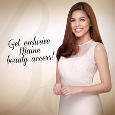 Maine Mendoza Belo Maine Mendoza, Ideal Girl, Filipina Beauty, Embedded Image Permalink, Film Festival, That Look, Singer, Actresses, People