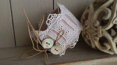Beautiful statement vintage lace wrist cuff. Wedding, bridesmaid, anniversary. by littlebowery on Etsy https://www.etsy.com/listing/179570950/beautiful-statement-vintage-lace-wrist