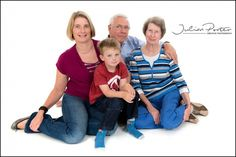 Family photography in Southampton
