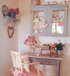 lovely little corner