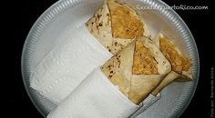 Puerto Rican Cuisine, Puerto Rican Recipes, Cuban Recipes, Snack Recipes, Snacks, Lechon Asado, Puerto Rico Usa, Comida Boricua, Tacos And Burritos