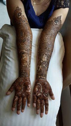 Neha's Mehndi, Bridal Mehndi Artist in Mumbai Wedding Henna Designs, Latest Bridal Mehndi Designs, Indian Mehndi Designs, Legs Mehndi Design, Modern Mehndi Designs, Mehndi Design Photos, Mehndi Designs For Fingers, Beautiful Henna Designs, Mehndi Designs For Hands