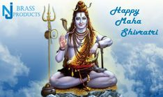 May Shiva bless you with patience and a heart to see good in everything! Happy Maha Shivratri! #HappyMahaShivratri