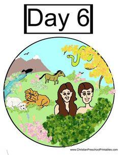 Adam and Eve Craft 아담과 이브 만들기 http://www.christianpreschoolprintables.com/AdamandEve.html -Adam and Eve Craft 아담과 이브 만들