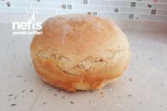 Pratik Ev Ekmeği Cafe Bistro, Yogurt, Hamburger, Bread, Cooking, Food, Meal, Hamburgers, Kochen