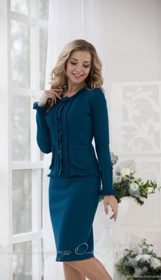 Boho Fashion, Fashion Dresses, Womens Fashion, Classy Outfits, Cute Outfits, Beautiful Outfits, Looks Kate Middleton, Suits For Women, Clothes For Women