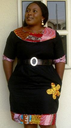 Buchy by Mira Excel Latest African Fashion Dresses, African Inspired Fashion, African Dresses For Women, African Print Dresses, African Print Fashion, Africa Fashion, African Attire, African Wear, African Women