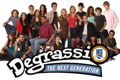 Degrassi The Next Generation ❤️ Miss this soo much they should do an updated version of what everyone is doing like a Reunion!