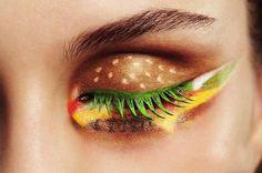 Twitter / Gallery - #makeup
