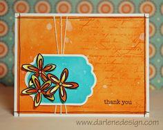 Flower Fest Video Blog Tutorial by Darlene Devries