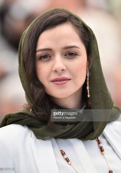 Taraneh Alidoosti attends 'The Salesman (Forushande)' Photocall during the 69th annual Cannes Film Festival at the Palais des Festivals on May 21, 2016 in Cannes, France.
