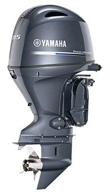 Yamaha 115 Outboards Sale 115hp 4 Stroke Boat Motors F115xb Outboard Boat Motors Boat Motors For Sale Outboard