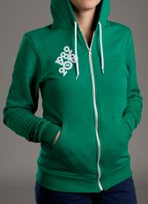 Jaquette 1982-2012 Unisex vert Boutique, Hoodies, Sweaters, Fashion, Morning Coat, Green, Fashion Ideas, Moda, Sweatshirts