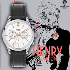 Le mie particelle di tempo giocano con l'eternità. (Antonio Porchia) ⏳⌛️  Brunicardi Preziosi unico Concessionario Ufficiale Henry London per la zona di Massa Carrara.  #henrywatches #highgate #fashionwatches #watchoftheday #watchaddict #vintage #whatiworetoday #womw #style #watchfam #london #streetstyle #brunicardipreziosi #moodoftheday #tuscany #italy #bestjewelleryshop #fashion #fashionphotography #elegance #fashionable #fashiondiaries #officialretailer #henrywatcheslondon #britishstyle