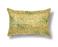 Elitis ref soria Printed Cushions, Modern Rustic, White Cotton, Throw Pillows, Prints, Accessories, Family Room, Fabrics, Lights
