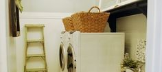 5 Home Staging Ideas For A Well-Organized Laundry Room    Read more: http://virtuallystagingproperties.com/5-home-staging-ideas-for-a-well-organized-laundry-room/#ixzz1tdwFQLuT