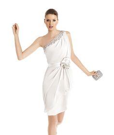 TAILADE » Wedding Dresses » 2014 City Collection » Pronovias