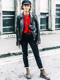 5 Trends That Will Always Be Cool in London via @WhoWhatWearUK