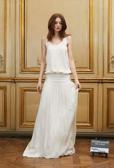 Robe de mari e marylise versailles robe juste un baiser for Concepteurs de robe de mariage australien en ligne
