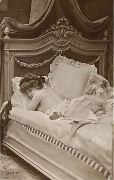 Sleeping Beauty 1899