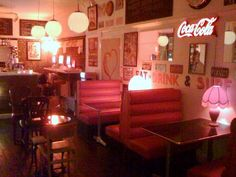 The Love Shake 5 Kingsland Road Cafe in Shoreditch Hoxton (small 35 capacity) Internet/Media cafe, Milkshake bar & Coffee shop. Mon - 12:45 - 23:00 Tuesday -Saturday: 12:45 - 00:00 Saturday : once per month close at 04:00. Sunday: 12:45 - 22:00