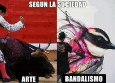 Sarah Batista: Google+ - Hasta cuando ? No al maltrato animal , señores esto no es arte , esto es crueldad ..!