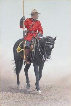 RCMP  Lancer- Bing Images