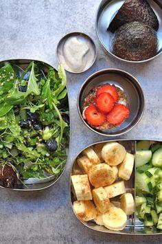 Vegan lunchbox ideas for kids