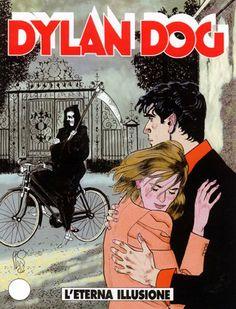 Dylan Dog [IT] #193