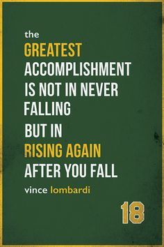 47 Best Vince Lombardi Quotes Images Vince Lombardi Quotes