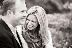 Engagement Shoot with Tacoma Wedding Photographer