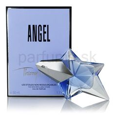 Angel Dama Thierry Mugler 50 ml Edp Spray Thierry Mugler Angel, Perfume, Well Thought Out, Bottle Design, Bergamot, Angeles, Stars, Women, Lily Of The Valley