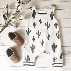 Items similar to Organic Baby Harem Romper Cactus; Tank Romper Baby Boy Unisex Bear Romper Organic Baby Clothes Going Home Outfit on Etsy Baby Outfits, Kids Outfits, Summer Outfits, Organic Baby Clothes, Cute Baby Clothes, Baby Boy Summer Clothes, Clothes For Babies, Organic Baby Products, Modern Baby Clothes