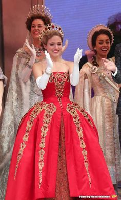 Image result for anastasia broadway costumes